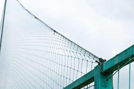 commercial fishing net: net