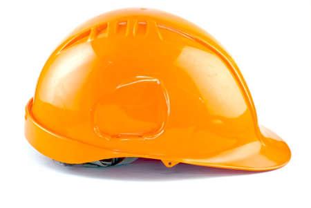 Safety Helmet Ratchet type Plastic Top photo