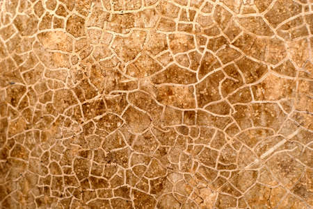 rusty cracked concrete wall background