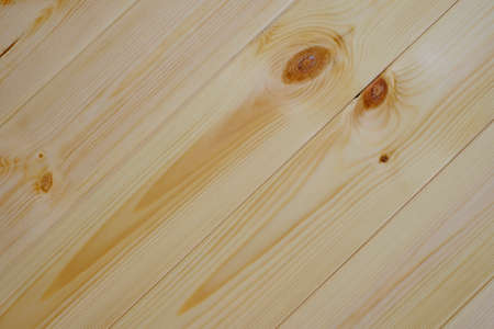 Natural pine wood striped is a wooden beautiful pattern for background