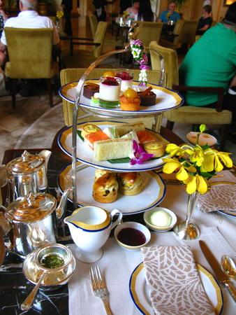 Afternoon Tea photo