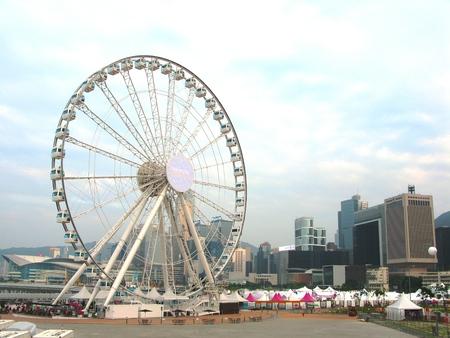 observation wheel: Observation Wheel