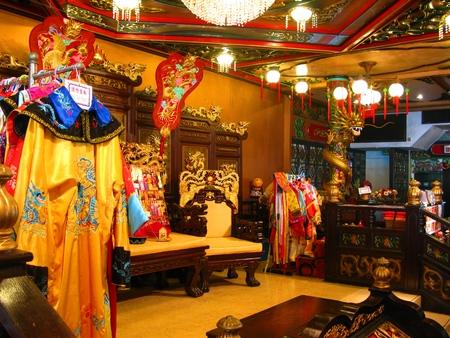 droplight: Chinese Palace