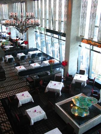 high class: High Class Restaurant