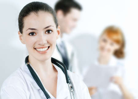 experienced: a team of experienced highly qualified doctors