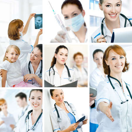 assistance: a team of experienced highly qualified doctors