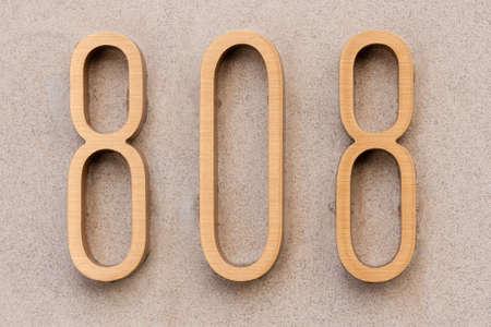 808state, address building number 808