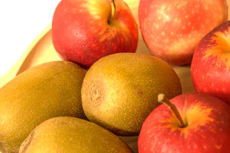 refrigerator: Mix fresh vegetables and fruits for healty, patient or diet people.