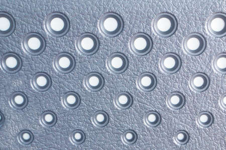 leatherette: Leatherette background in car