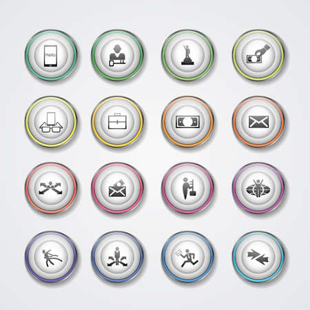medical distribution: figure stick icon vector  peaople