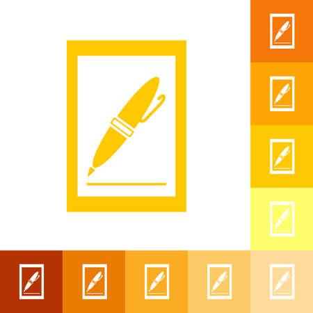 interface menu tool: stick figure man silhouette icon. Illustration