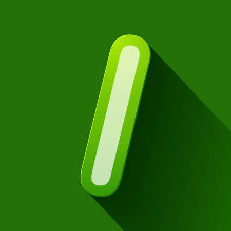 slash: Volume icons symbol: Slash . Colorful modern Style. Illustration