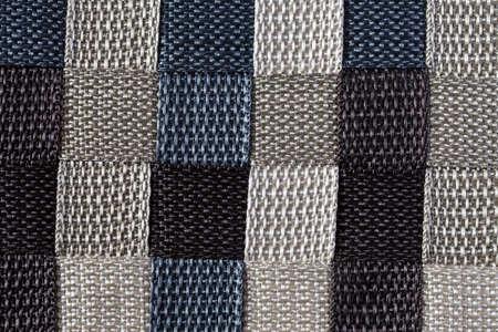 nylon: nylon weave