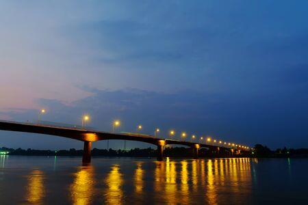 lao: Thai Lao Pont de l'Amiti�