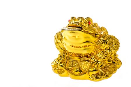 """Dio rospo cinese è più comunemente tradotto come """"Money Toad"""" o """"Money Frog"""". Archivio Fotografico - 72516875"""
