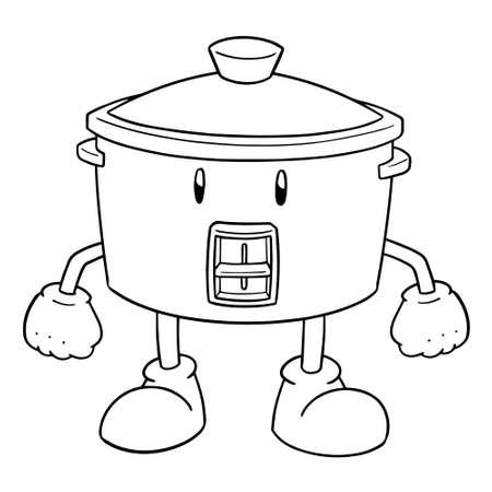 Slow Cooker V Crock Pot