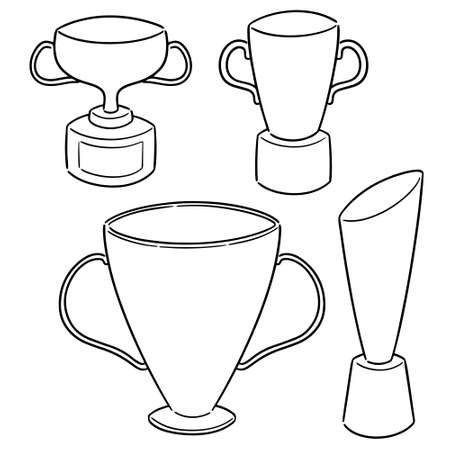 563 Gold Trophy Doodle Stock Illustrations Cliparts And Royalty