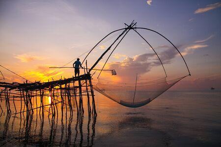 sunrise and life