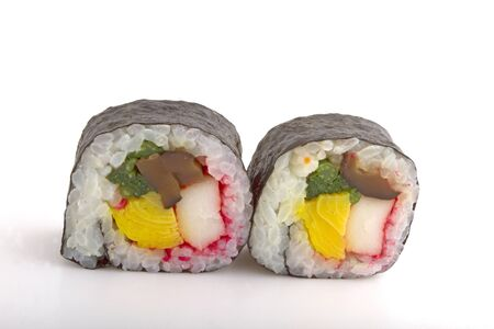 Sushi is a food good