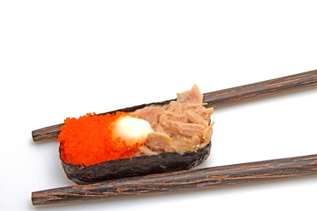 susi: Susi Food in Asia  Stock Photo