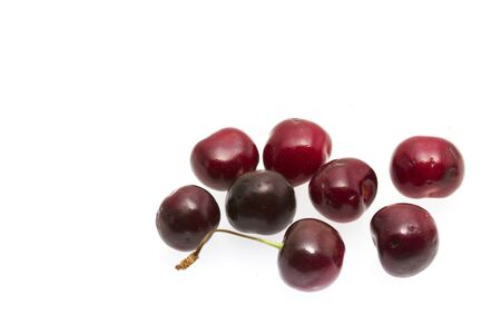 sherry fruit Stock Photo