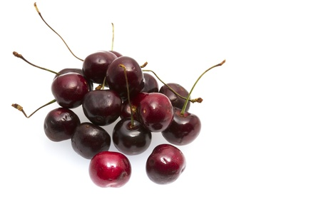 sherry: sherry fruit Stock Photo