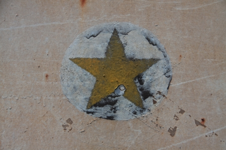 grunge and rust