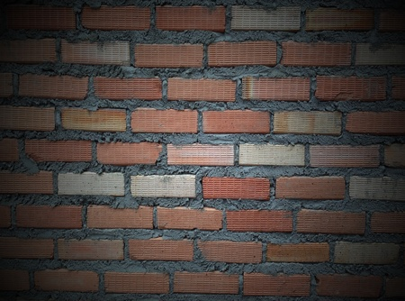 brick and building  Stock Photo