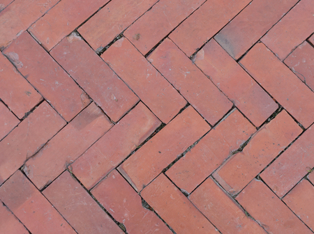 The texture is brick. Stock Photo