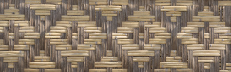 This is a bamboo texture.