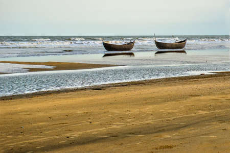 Mandarmani is a seaside resort village in the state of West Bengal, India, and lies in East Midnapore district, at the northern end of the Bay of Bengal. It is one of the largest seaside resorts of West Bengal, fast-developing.