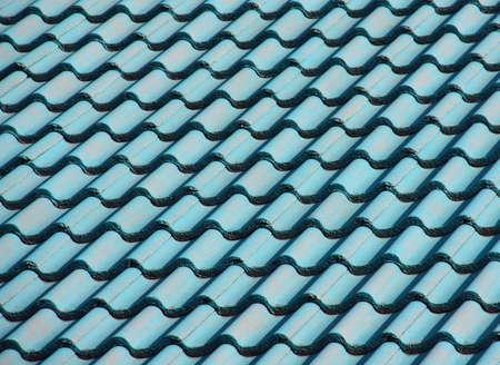 Gründach Textur Hintergrund