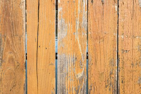 Natural brown colored wooden house floor to be used as background or texture