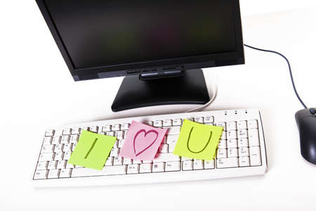 a message from you partner photo