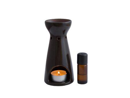 oillamp: Aromatherapy isolated