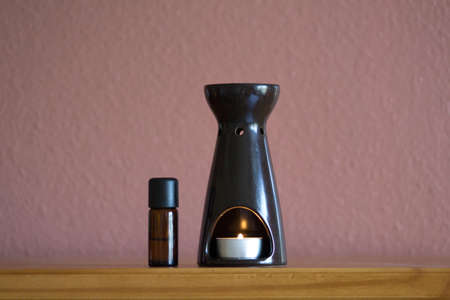 oillamp: Aromatherapy