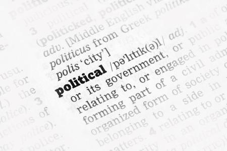soft focus: Diccionario Pol�tico Definici�n palabra con enfoque suave