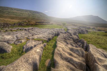 yorkshire dales: El Parque Nacional Id�lico Yorkshire Dales