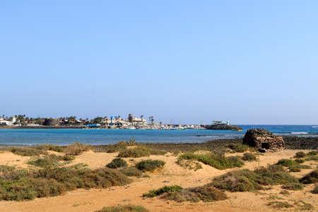 fuerteventura: A beautiful sunny day on Fuerteventura