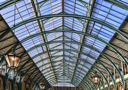 covent: Architecture at Covent Garden Market london