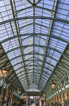 covent garden market: architecture at Covent Garden Market london