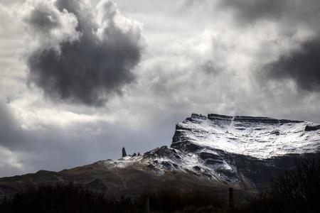 skye: Old Man of Storr, Isle of Skye ,Scotland
