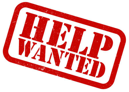 Help Wanted Sign Stock Photos And Images 123rf