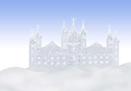 donjon: Ice Palace
