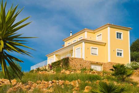 spanish house: Luxury European holiday property