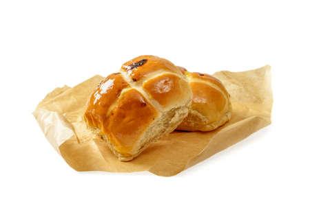 fayre: Hot cross buns for Easter
