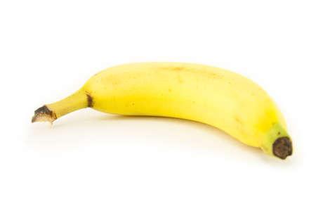 A single banana