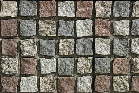 Texture d'un mur de brique convient pour les fonds Banque d'images - 12920600