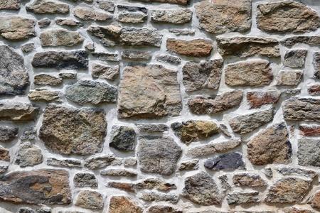 배경에 적합한 돌 벽의가 까이 서