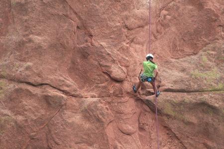 rockclimber: Rockclimber
